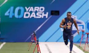 John Ross -NFL Combine 4.22